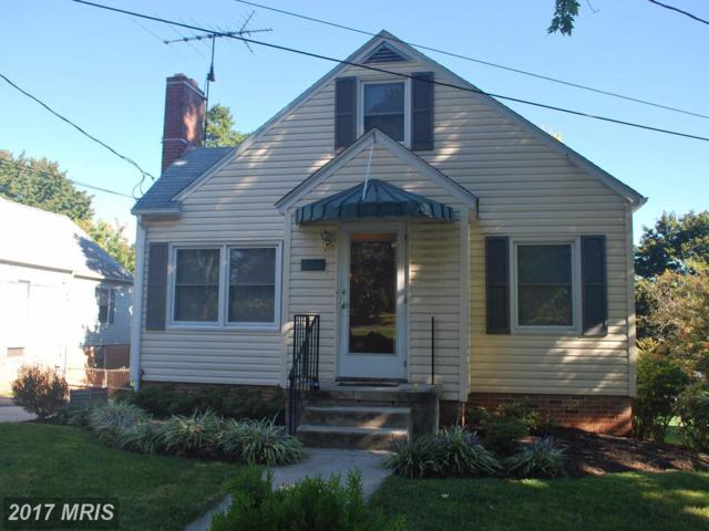 205 Montgomery Avenue, Mount Airy, MD 21771 (#CR10060462) :: The Maryland Group of Long & Foster