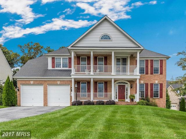 1516 Terra Oaks Court, Mount Airy, MD 21771 (#CR10062040) :: The Maryland Group of Long & Foster
