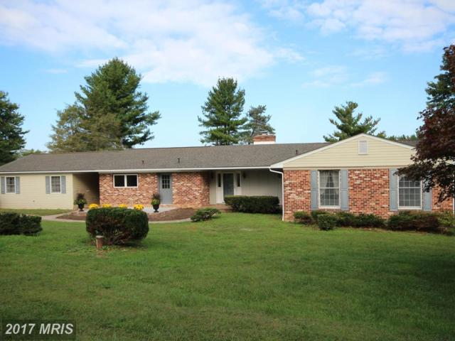 1532 Pleasant Valley South Road, Westminster, MD 21158 (#CR10062105) :: Pearson Smith Realty