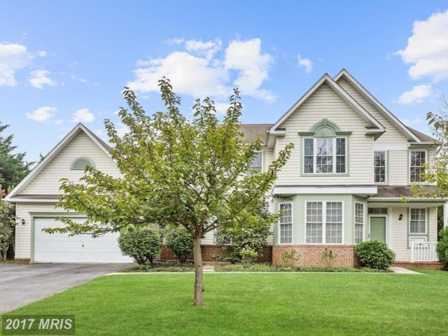 885 Caren Drive, Eldersburg, MD 21784 (#CR10062423) :: Keller Williams Pat Hiban Real Estate Group
