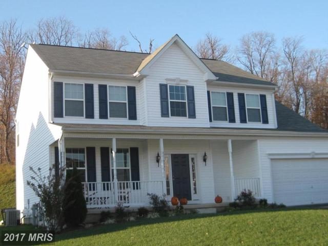 213 Kenan Street, Taneytown, MD 21787 (#CR10062445) :: Pearson Smith Realty