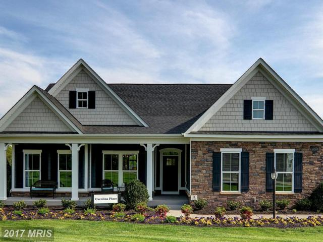 742 Wilford Court Homesite 102, Westminster, MD 21158 (#CR10062702) :: Wilson Realty Group