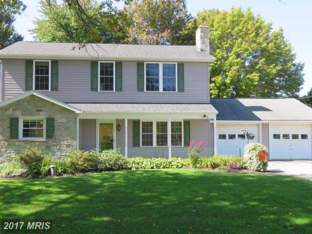 1306 Hughes Shop Road, Westminster, MD 21158 (#CR10062955) :: The Maryland Group of Long & Foster