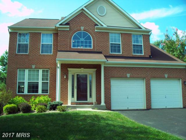 6400 Flintlock Court, Eldersburg, MD 21784 (#CR10063148) :: ExecuHome Realty