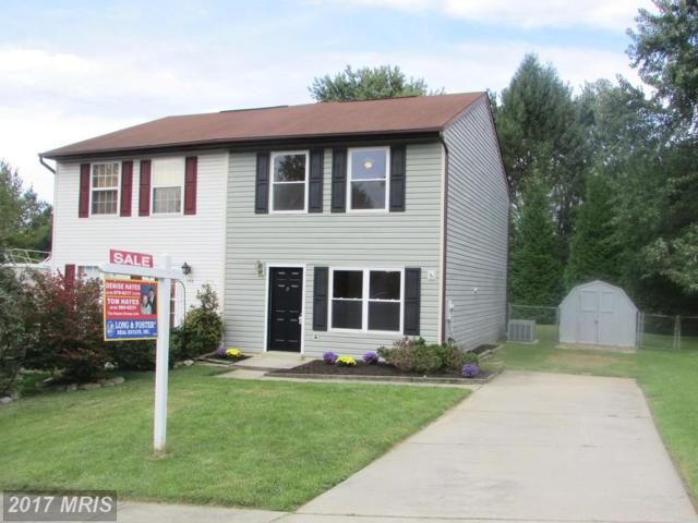 942 Wampler Lane, Westminster, MD 21158 (#CR10064438) :: The Maryland Group of Long & Foster
