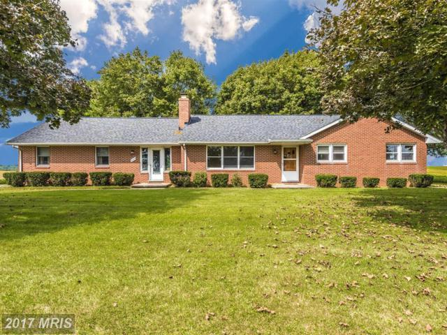 4122 Ridge Road, Westminster, MD 21157 (#CR10065941) :: Pearson Smith Realty
