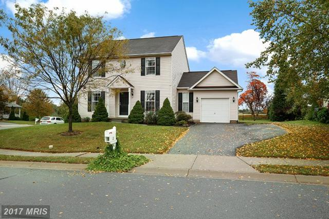 2 Bowie Mill Avenue, Taneytown, MD 21787 (#CR10067089) :: Pearson Smith Realty