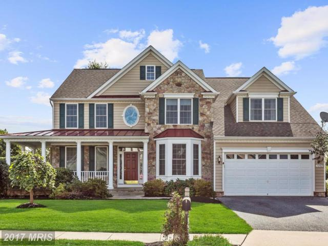 1202 Kingsbridge Terrace, Mount Airy, MD 21771 (#CR10068090) :: Charis Realty Group