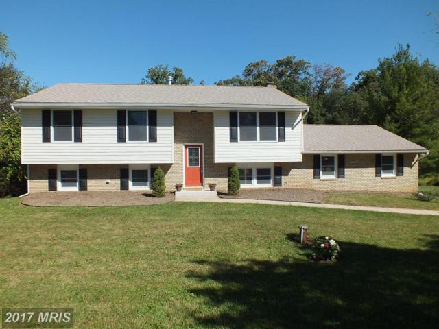 2130 Coon Club Road, Westminster, MD 21157 (#CR10072536) :: LoCoMusings