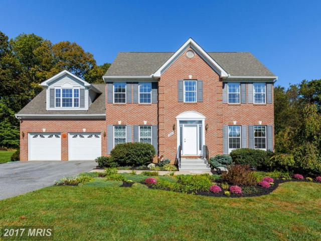 1220 Southview Drive, Westminster, MD 21157 (#CR10074312) :: LoCoMusings