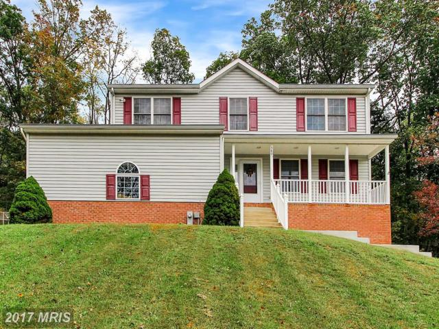 3805 Turkeyfoot Road, Westminster, MD 21158 (#CR10078801) :: Pearson Smith Realty