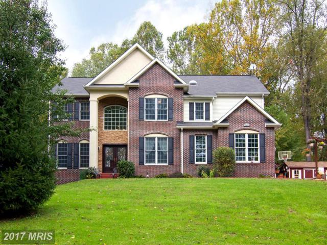 3420 Old Gamber Road, Finksburg, MD 21048 (#CR10078828) :: Colgan Real Estate