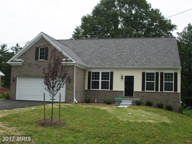 10 Kenan Street, Taneytown, MD 21787 (#CR10082196) :: Pearson Smith Realty