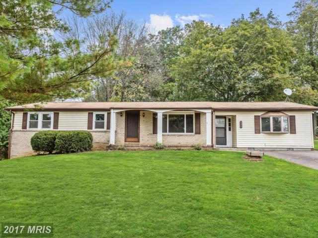 525 Mount Holly Drive, Westminster, MD 21157 (#CR10082450) :: LoCoMusings