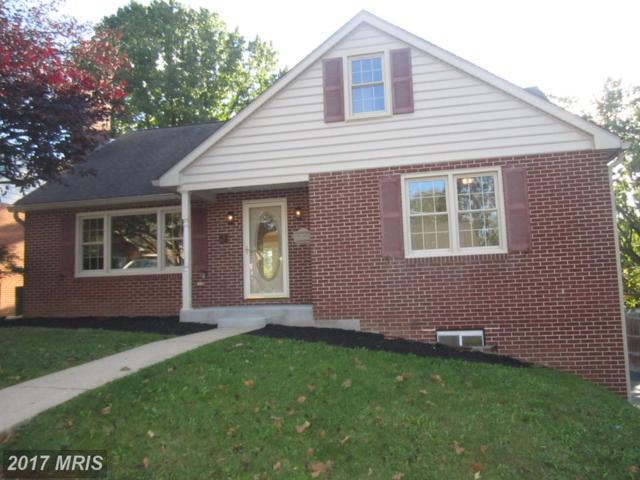 3 Westmoreland Street, Westminster, MD 21157 (#CR10083110) :: Charis Realty Group