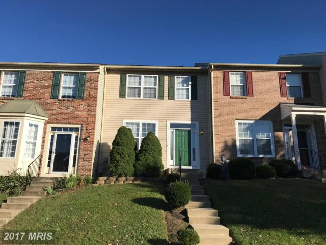68 Sable Court, Westminster, MD 21157 (#CR10083351) :: LoCoMusings