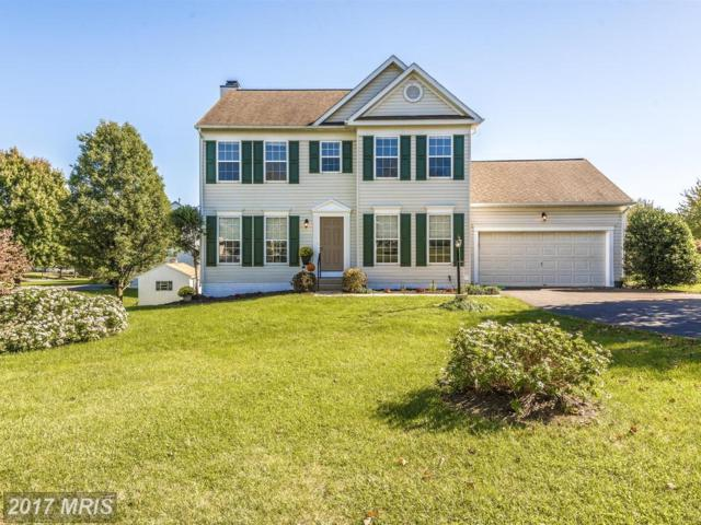 202 Troon Circle, Mount Airy, MD 21771 (#CR10086502) :: ReMax Plus