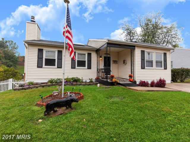 4267 Sycamore Drive, Hampstead, MD 21074 (#CR10087015) :: Pearson Smith Realty