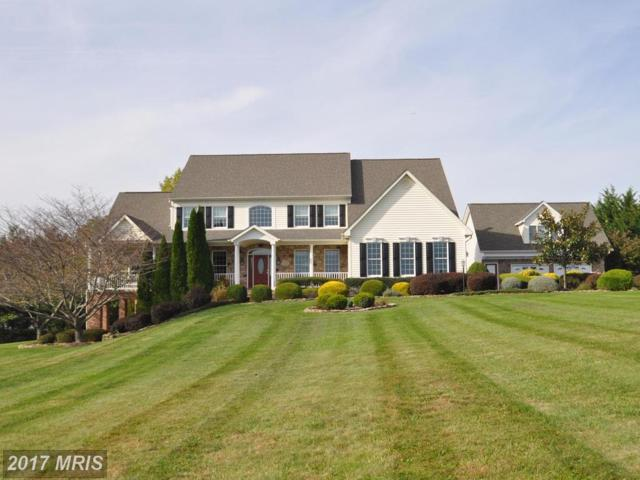2976 Lonesome Dove Road, Mount Airy, MD 21771 (#CR10087529) :: The Savoy Team at Keller Williams Integrity