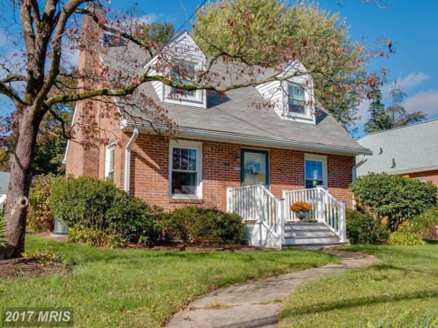 410 Carroll Avenue, Mount Airy, MD 21771 (#CR10090247) :: Pearson Smith Realty