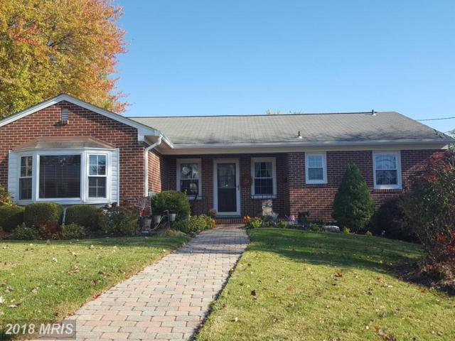 60 Chase Street, Westminster, MD 21157 (#CR10091724) :: ExecuHome Realty