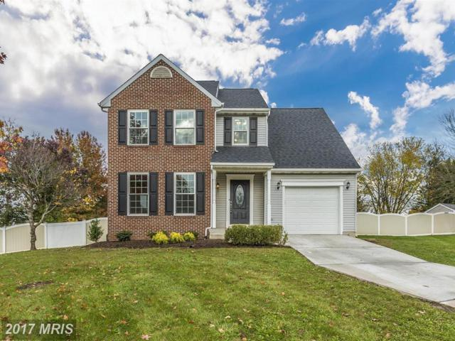 8 Taney Court, Taneytown, MD 21787 (#CR10093474) :: LoCoMusings