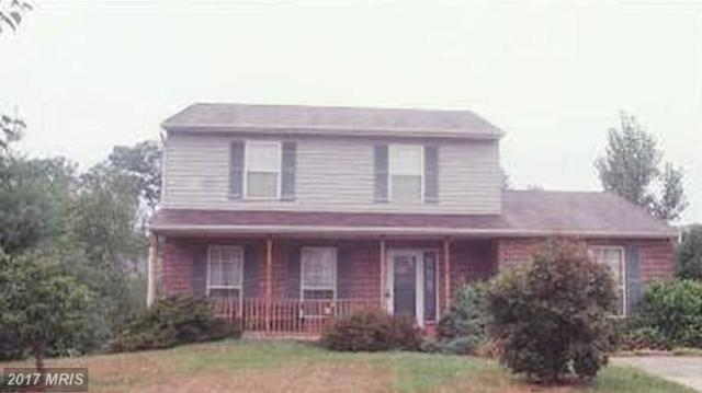 562 Crossbridge Drive, Westminster, MD 21158 (#CR10095653) :: The Maryland Group of Long & Foster