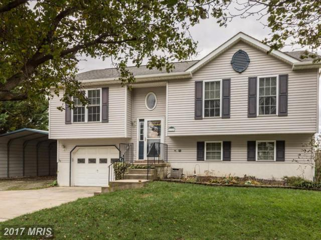 415 Quaker Hill Road, Union Bridge, MD 21791 (#CR10096133) :: The Bob Lucido Team of Keller Williams Integrity