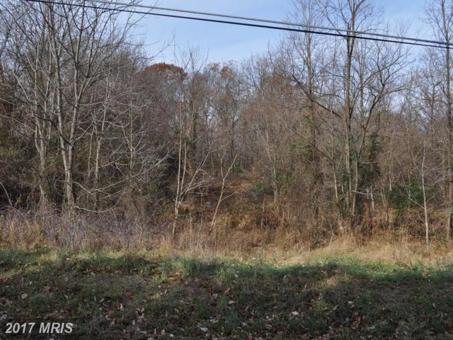 1 Pinch Valley Road, Westminster, MD 21158 (#CR10098807) :: Pearson Smith Realty