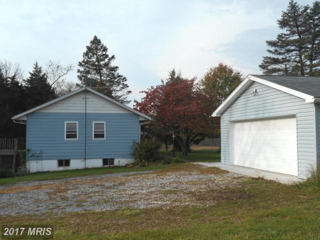 4030 Bullfrog Road, Taneytown, MD 21787 (#CR10099833) :: Pearson Smith Realty