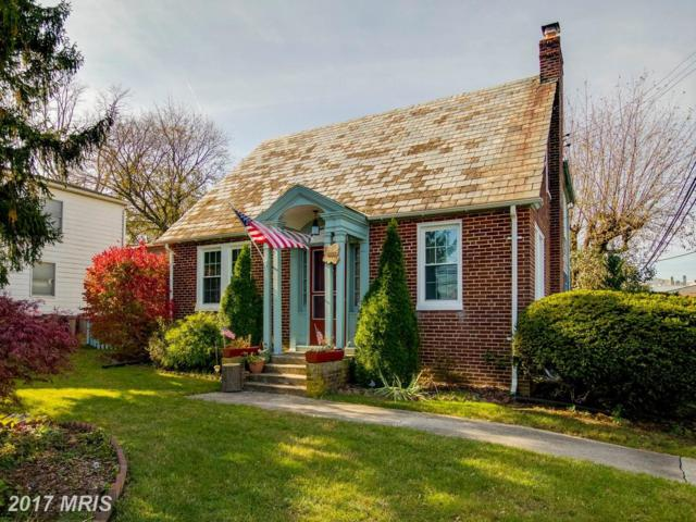 4155 Black Rock Road, Hampstead, MD 21074 (#CR10100817) :: Pearson Smith Realty