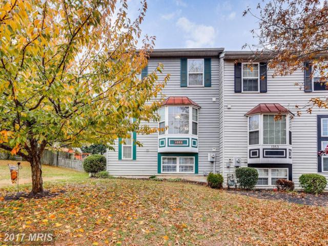 1355 Jay Road, Sykesville, MD 21784 (#CR10101797) :: Pearson Smith Realty