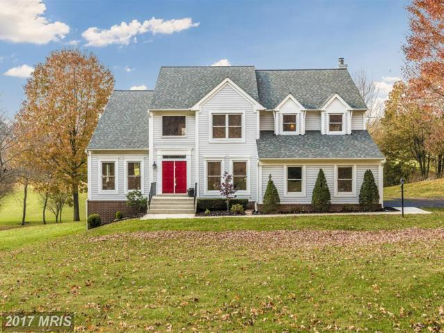 2415 Mchenry Drive, Mount Airy, MD 21771 (#CR10104178) :: Ultimate Selling Team