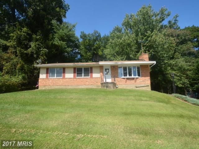 6412 Locust Lane, Sykesville, MD 21784 (#CR10104273) :: Keller Williams Pat Hiban Real Estate Group