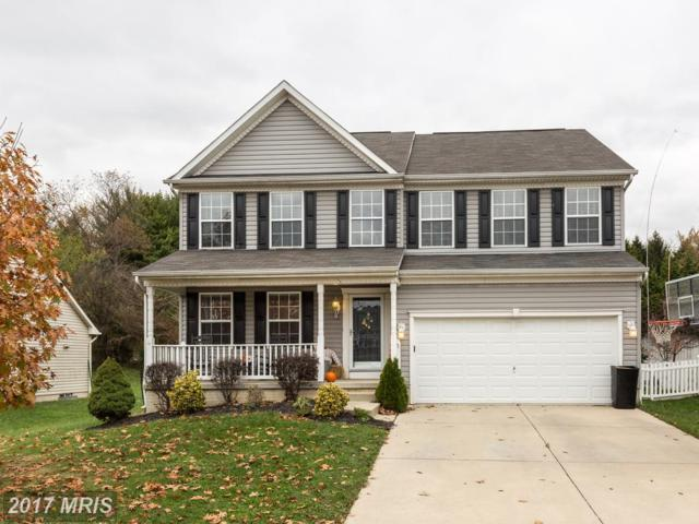 2740 Overlook Court, Manchester, MD 21102 (#CR10104625) :: Pearson Smith Realty