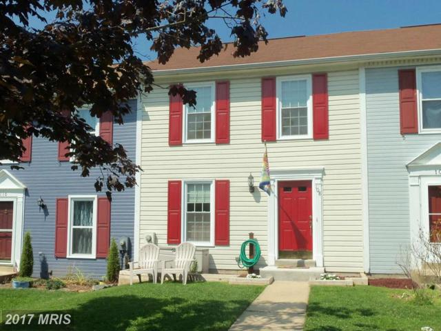 108 Hoff Court, Mount Airy, MD 21771 (#CR10104863) :: ReMax Plus
