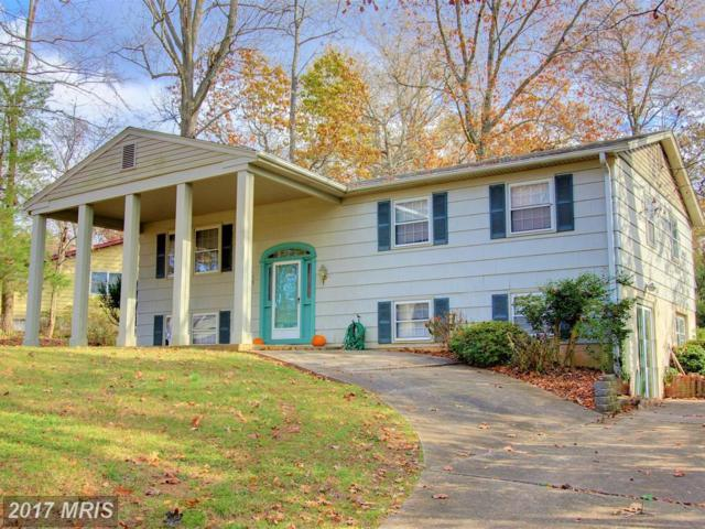 6130 Oak Hill Drive, Sykesville, MD 21784 (#CR10106104) :: ExecuHome Realty