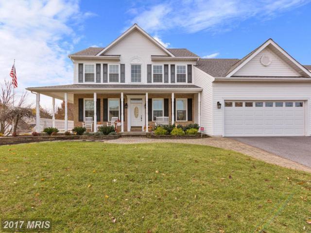 5784 Victor Drive, Eldersburg, MD 21784 (#CR10106144) :: Keller Williams Pat Hiban Real Estate Group