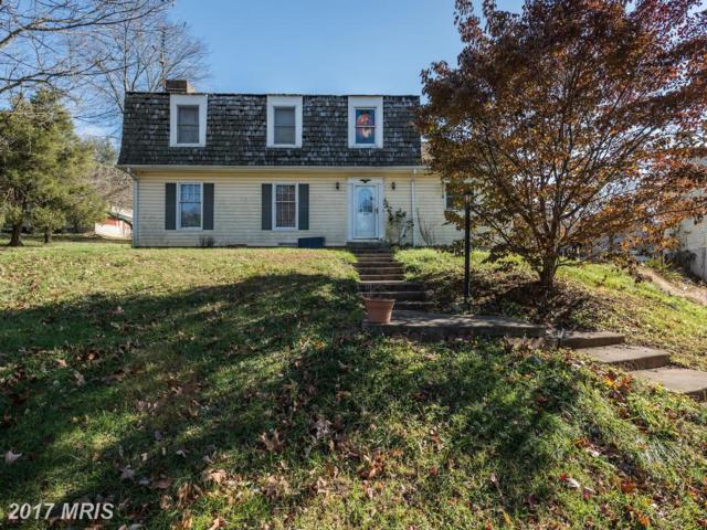 2163 Richardson Road, Westminster, MD 21158 (#CR10108108) :: Wilson Realty Group