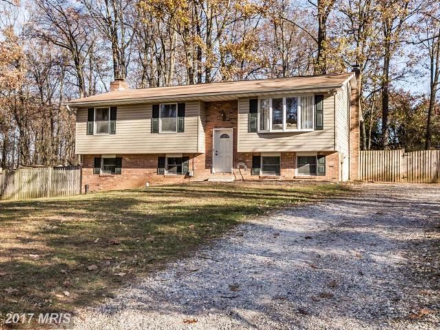 3587 Ridge Road, Westminster, MD 21157 (#CR10108389) :: Wilson Realty Group
