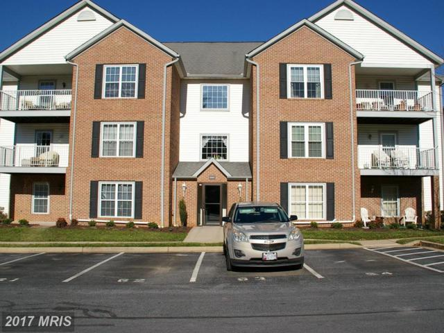 2001 Rudy Serra Drive 2C, Eldersburg, MD 21784 (#CR10108688) :: RE/MAX Advantage Realty
