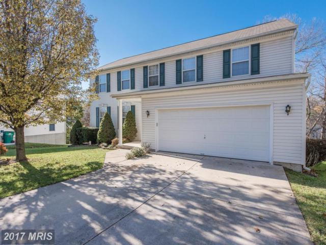 6589 Tydings Road, Sykesville, MD 21784 (#CR10111294) :: RE/MAX Advantage Realty