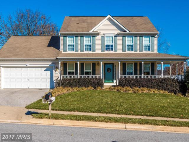 401 Longbow Road, Mount Airy, MD 21771 (#CR10112687) :: The Bob & Ronna Group