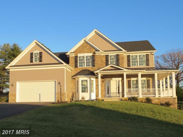 94-LOT Chateau Bay Court, Eldersburg, MD 21784 (#CR10113692) :: RE/MAX Advantage Realty