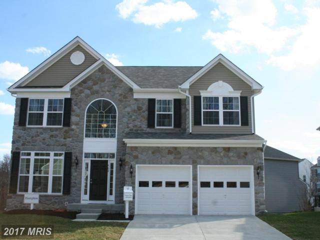 2 Kenan Street, Taneytown, MD 21787 (#CR10113703) :: Pearson Smith Realty