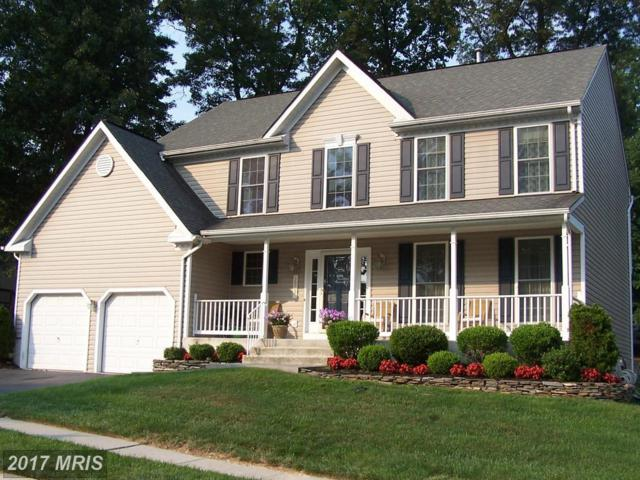1122 Marianna Avenue, Westminster, MD 21157 (#CR10118033) :: The Bob & Ronna Group