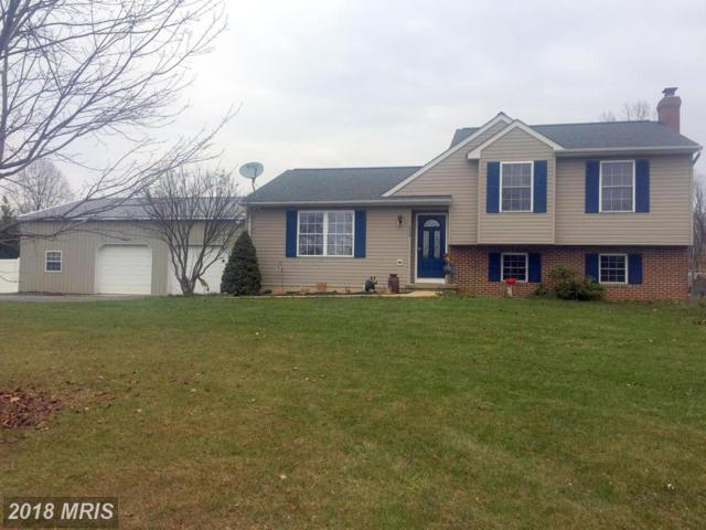 4093 High Germany Drive, Westminster, MD 21158 (#CR10120023) :: Bob Lucido Team of Keller Williams Integrity