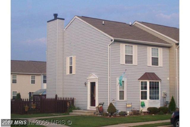 683 Boxwood Drive, Hampstead, MD 21074 (#CR10120702) :: Pearson Smith Realty