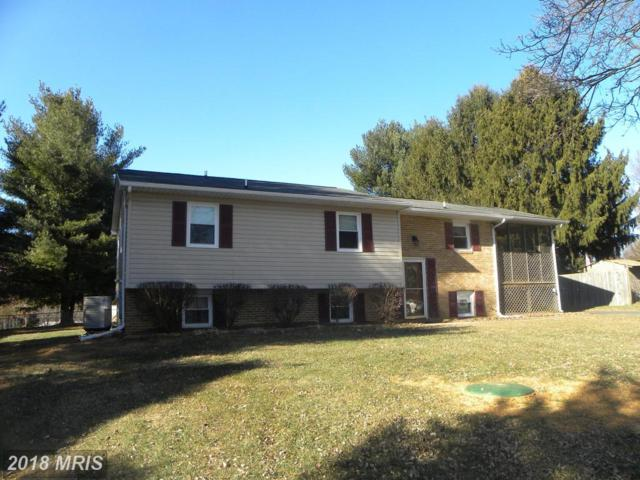 230 Gorsuch Road N, Westminster, MD 21157 (#CR10125620) :: Pearson Smith Realty