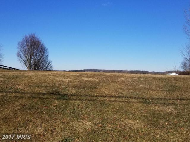 LOT 3 Harloumyr,  John Selby Road, New Windsor, MD 21776 (#CR10126338) :: Pearson Smith Realty